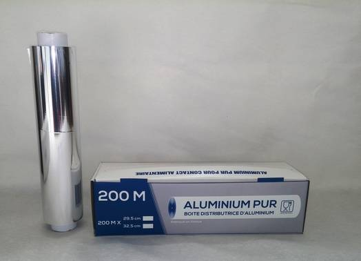 FILM ALUMINIUM 200 ML